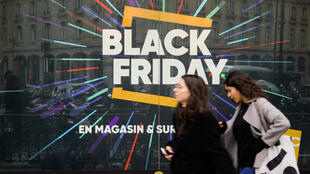 French Finance Minister Bruno Le Maire has appealed to retailers to postpone Black Friday sales amid the country's Covid-19 lockdown.