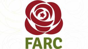 De la guérilla à la politique, les Farc tournent une page, deviennent un parti et adoptent un nouveau logo.