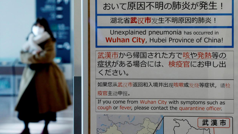 Le bilan du coronavirus grimpe encore en Chine, plusieurs villes bouclées