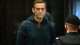Alexeï Navalny