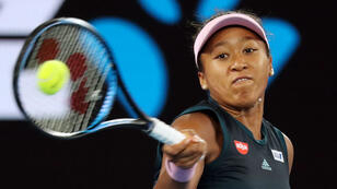 La Japonaise Naomi Osaka a gagné son deuxième tournoi du Grand Chelem consécutif, samedi 26 janvier à Melbourne.