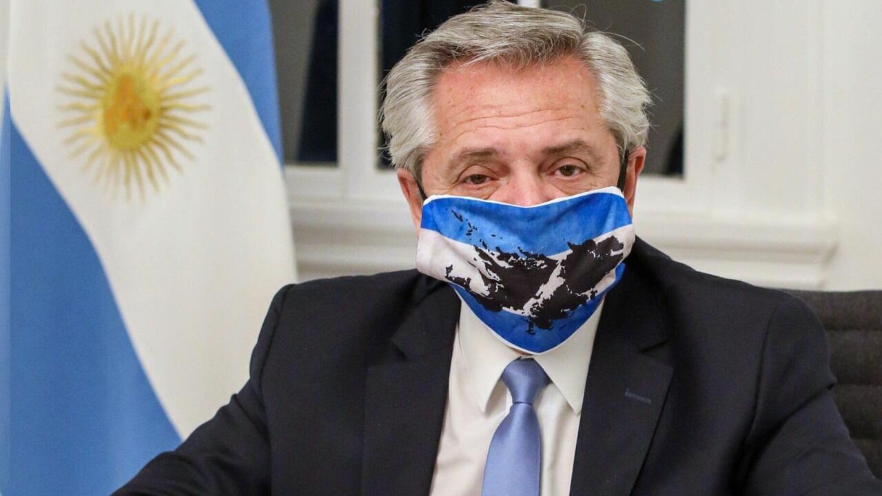 Argentinaweb