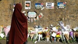 تتعامل بريطانيا مع تبعات رابع اعتداء دام يضربها في غضون ثلاثة أشهر