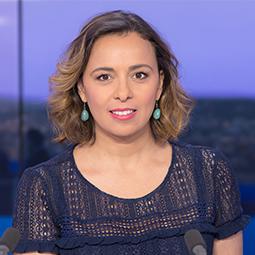 Aziza NAIT SIBAHA