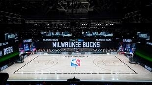 "A Milwaukee Bucks boycott inside the NBA's Orlando ""bubble"" on Wednesday sparked a wave of protest that ultimately saw dozens of games called off across an array of sports -- basketball, football, baseball, ice hockey and tennis."