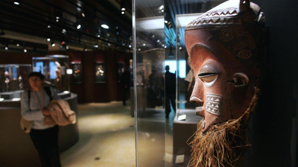 """Résultat de recherche d'images pour """"musée dapper ouverture sur l'art africain"""""""