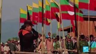 2021-03-30 14:09 Asciende a 510 el número de fallecidos tras dos meses de protestas en Myanmar