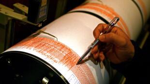 Un séisme de magnitude 7,3 a été signalé dans l'est de l'Indonésie.