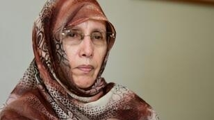 The Association of Women Heads of Family (AFCF), whose president is Aminetou El Moctar, is spearheading the struggle for change in Mauritania