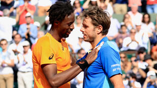 Il n'y a plus aucun Français au stade des quarts dans le tableau masculin de Roland-Garros.