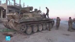2020-02-27 10:36 حرب سوريا تقرير