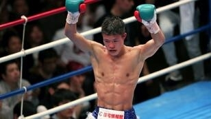 Japan's Tomoki Kameda will fight for the World Boxing Council super bantamweight title Saturday against unbeaten champion Rey Vargas of Mexico at Los Angeles