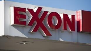 """La famille Rockefeller a qualifié la conduite d'Exxon de """"moralement condamnable""""."""