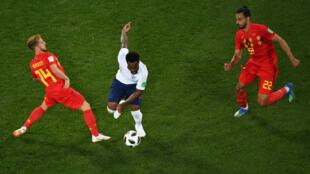 Après s'être affrontés en phase de groupe, Anglais et Belges se retrouvent pour la petite finale du mondial.