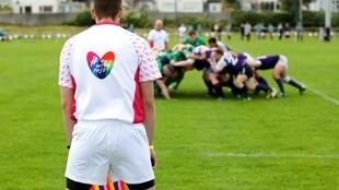 The Union Cup is Europe's biggest LGBT+ inclusive rugby tournament