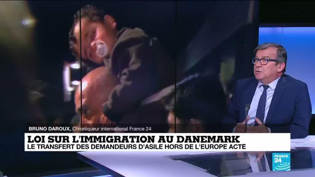 2021-06-03 16:02 Immigration au Danemark : un durcissement critiqué par la communauté internationale