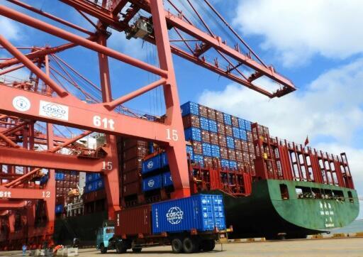 La economía china da señales de debilidad cuando se intensifica la guerra comercial con Estados Unidos