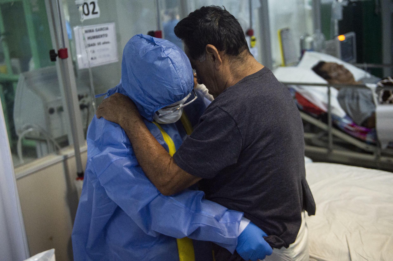 La cifra de 200.000 muertos fue alcanzada en un contexto de paulatina caída de los nuevos casos y decesos, lo que es atribuido principalmente a la vacunación en curso en Perú