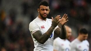 England's Courtney Lawes has been ruled out of action for about 12 weeks