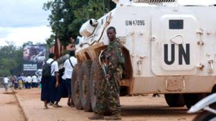 La mission de l'ONU en RD Congo est déployée depuis 1999.
