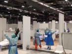 فيروس كورونا: إسبانيا تسجل تراجعا في عدد الوفيات لليوم الثاني على التوالي