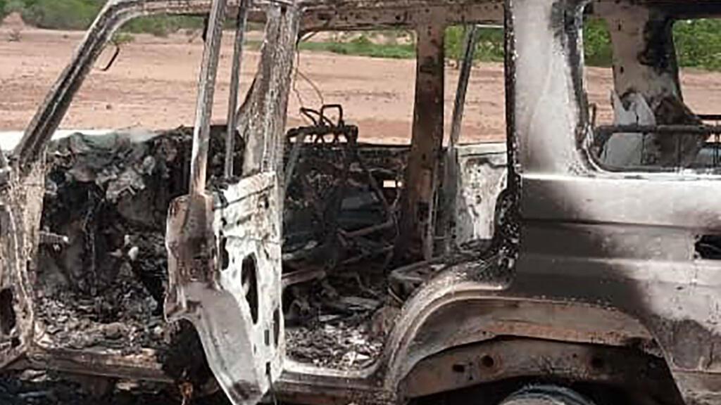 Niger : le groupe État islamique revendique l'assassinat de huit personnes, dont six Français