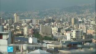 Liban crise éco