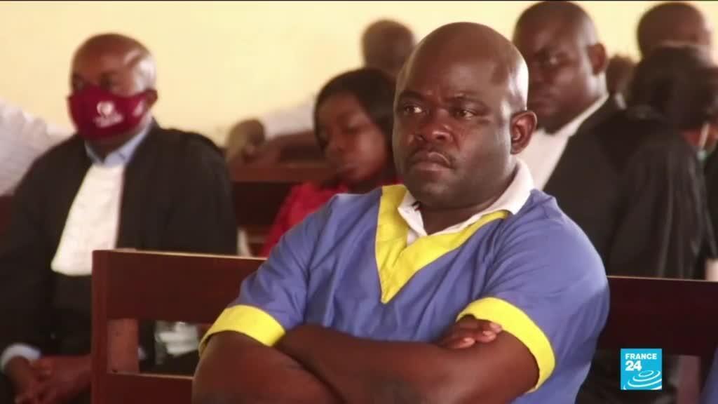2020-11-24 12:11 DR Congo war crimes: Ex-militia leader Sheka gets life term