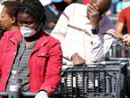 Coronavirus en Afrique: face à la progression de l'épidémie, les mesures se durcissent