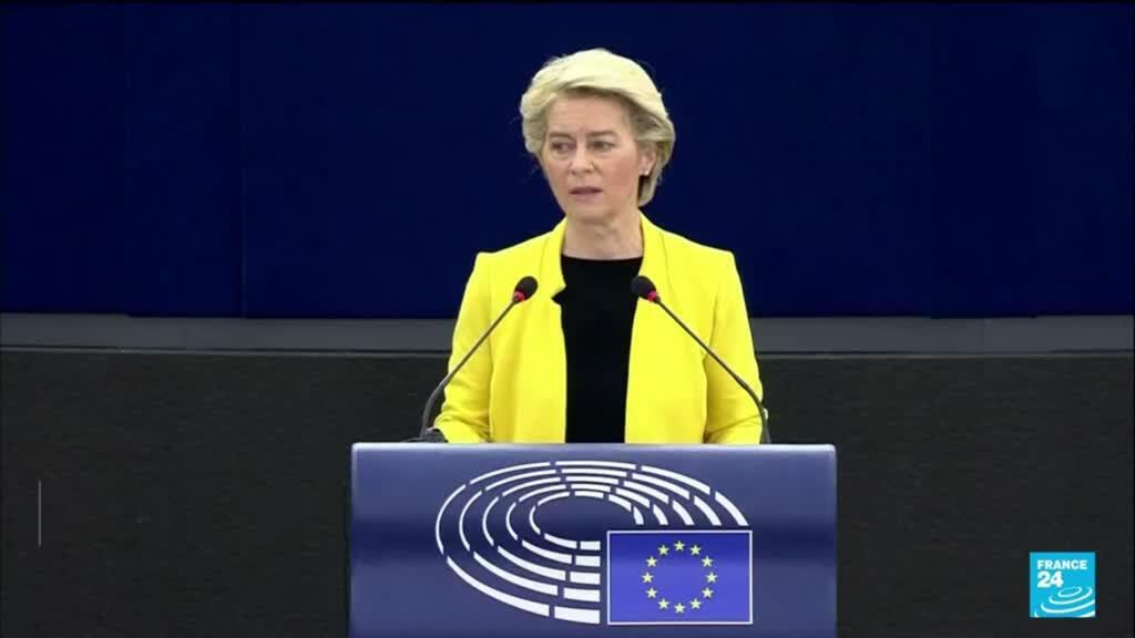 2021-07-07 14:08 EU warns Hungary to fix anti-LGBTQ law or face action