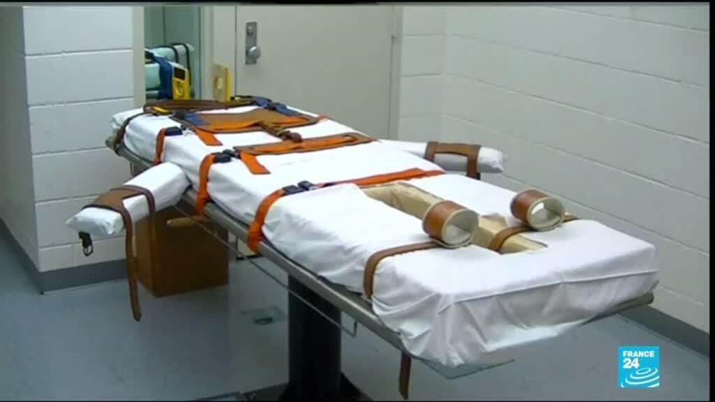 2021-03-25 13:43 Virginia, primer estado exconfederado de EE. UU. en abolir la pena de muerte