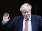 UK's Johnson moved out of intensive care, 'in extremely good spirits'