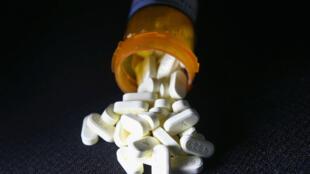 De plus en plus d'adolescents consomment des cocktails à base de codéine, détournée en drogue.