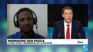 """""""Le débat de France 24"""""""