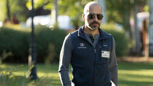 Uber nombró finalmente el martes como nuevo director ejecutivo a Dara Khosrowshahi, hasta ahora al frente de Expedia