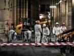 Les travaux de décontamination débutent autour de Notre-Dame