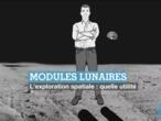 Premier pas de l'homme sur la Lune : l'héritage d'Apollo