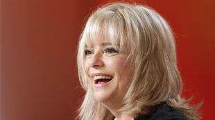 """France Gall a interprété plusieurs classiques de la chanson française tels """"Résiste"""" ou """"Ella, elle l'a""""."""