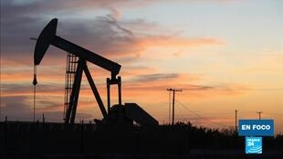 en foco - petroleo Texas