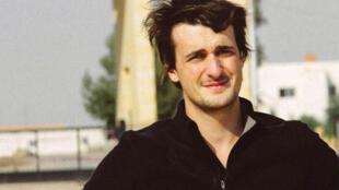 Le journaliste français Loup Bureau a été arrêté le 26 juillet en Turquie.