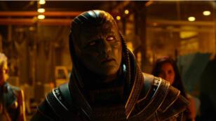 Apocalypse, le grand méchant dans le trailer du prochain X-Men.