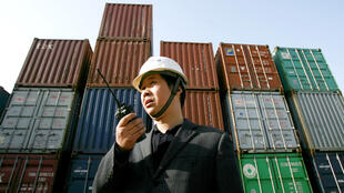 L'excédent commercial chinois avec les États-Unis s'est élevé à 375 milliards de dollars l'an dernier.