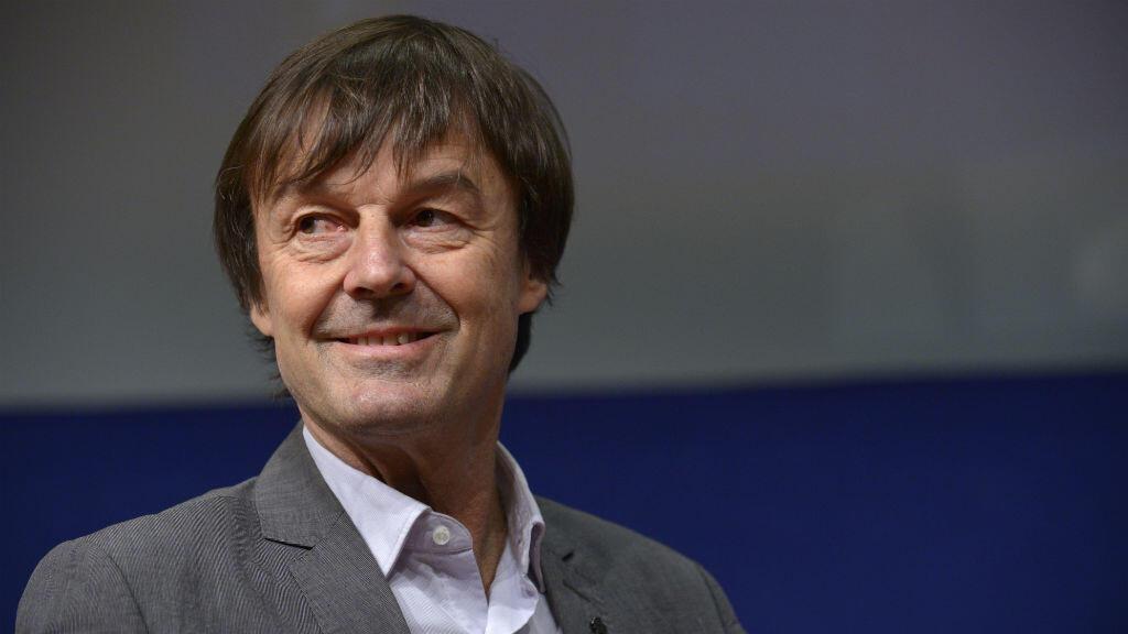 Sollicité par les écologistes, Nicolas Hulot a affirmé qu'il ne se présenterait pas à la présidentielle française de 2017.