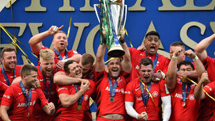 Saracens are hoping to rescue their season with victory over four-time champions Leinster in their European Champions Cup quarter-final