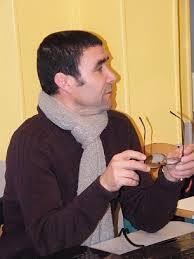 عياد أهرام الكاتب العام لجمعية الدفاع عن حقوق الإنسان بالمغرب