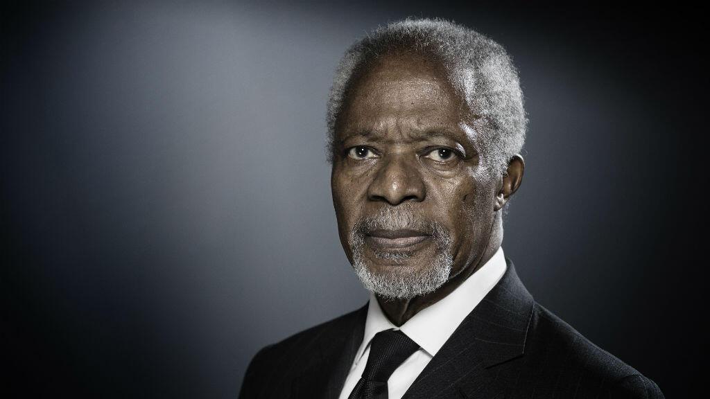 En 2001, le diplomate avait reçu le prix Nobel de la paix,  conjointement avec l'ONU.
