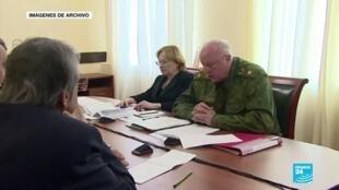 2021-03-03 00:01 Sanciones de EE. UU. a Rusia se imponen en coordinación con la Unión Europea