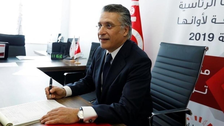 تونس: هل تعاقد نبيل القروي مع شركة ضغط سياسي يديرها ضابط سابق في الموساد؟