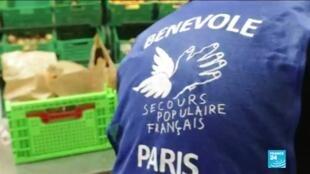 """2020-11-26 13:15 Pauvreté en France : """"2020, année de tous les dangers"""""""