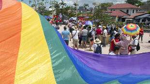 Costa Rica is the first Central American country to legalise same-sex marriage